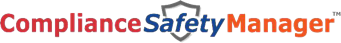 Craig Safety - Compliance Safety Manager